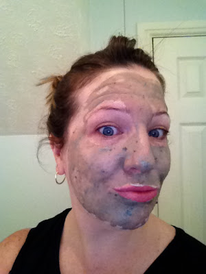 Glamglow Tingling and Exfoliating Mud Mask