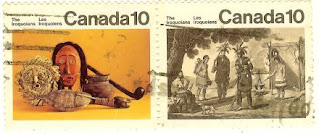 The Iroquoians / Les Iroquoiens