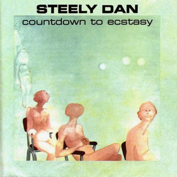 MusicLoad presents Steely Dan and songs from Countdown to Ecstasy