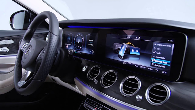 2016 Mercedes-Benz E 350 d AMG