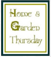 Home Garden Thursday