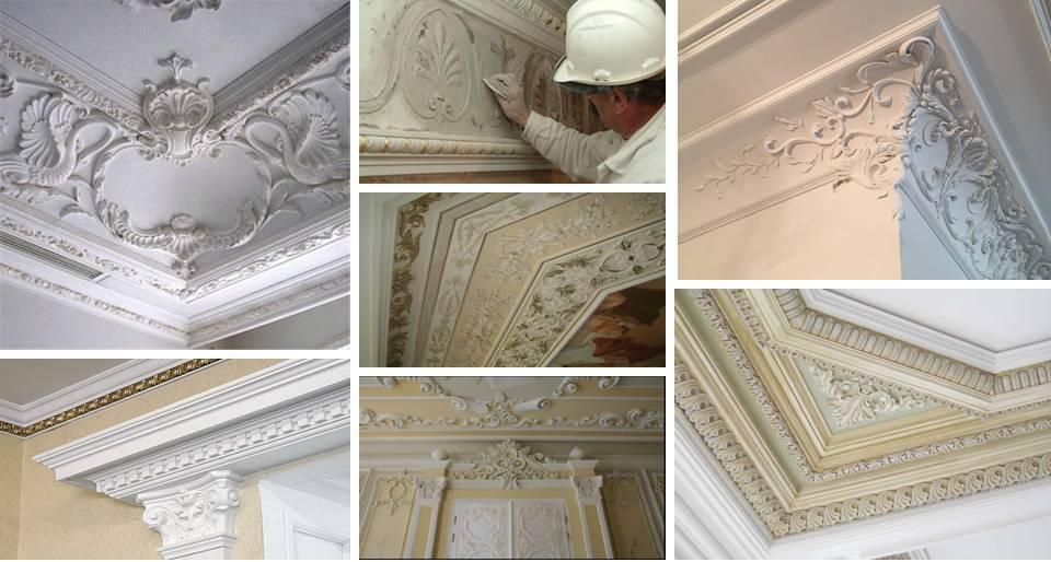 Modern Gypsum Board Interior Ceiling Design Ideas Desymbol