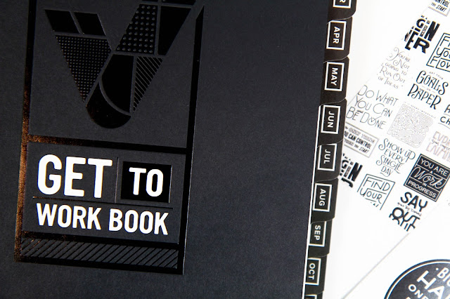 Get to Work Book Planner Review