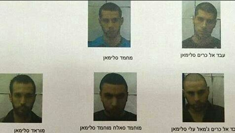 مقال.. لهذا السبب داعش لا تدخل إسرائيل