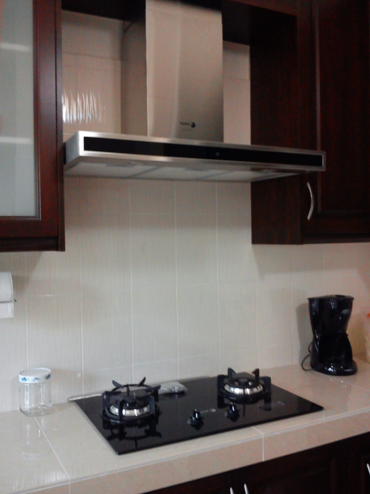 Fmk Whirls Pindah Rumah Ubahsuai Dapur
