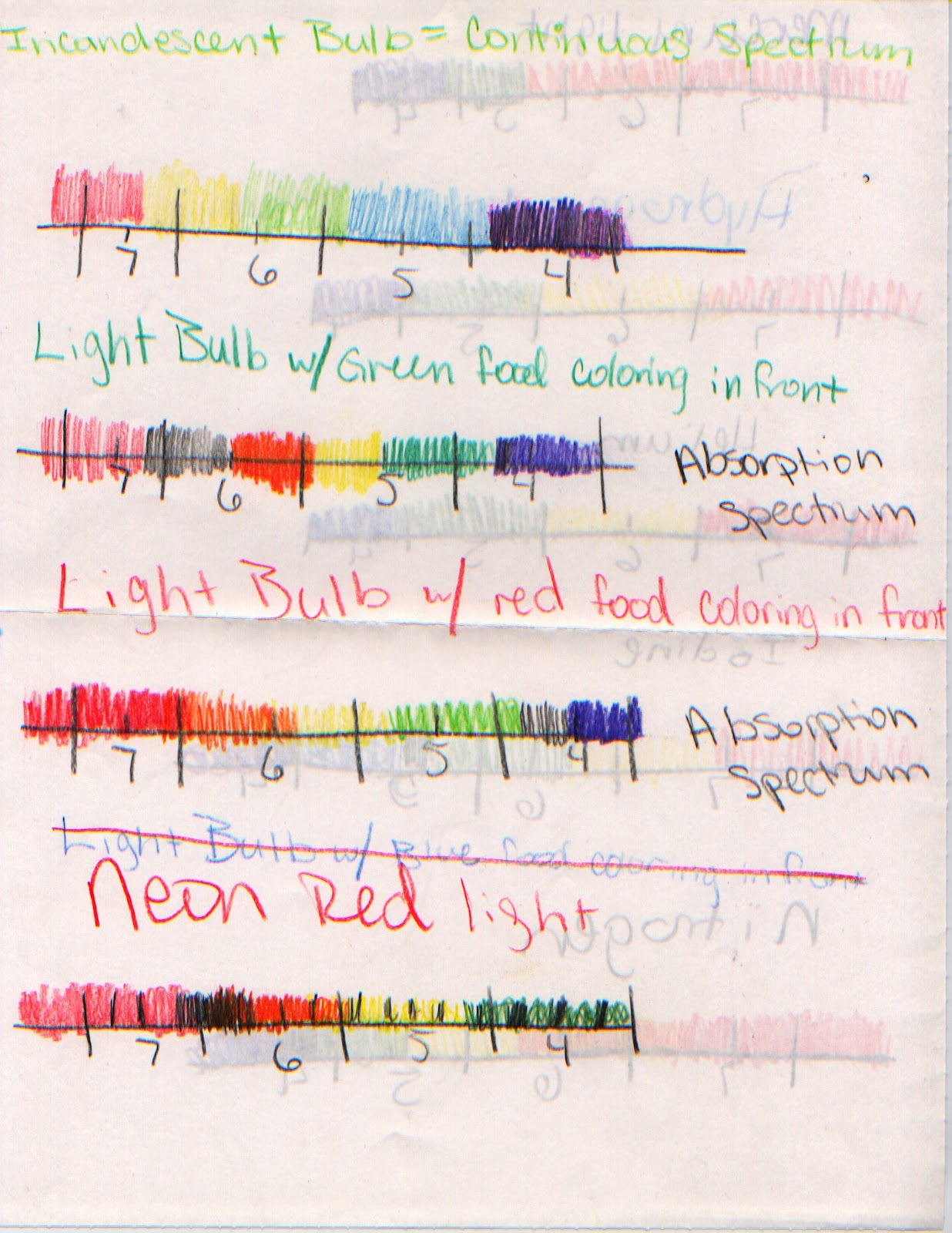 Kelsey S Chemistry Blog Light
