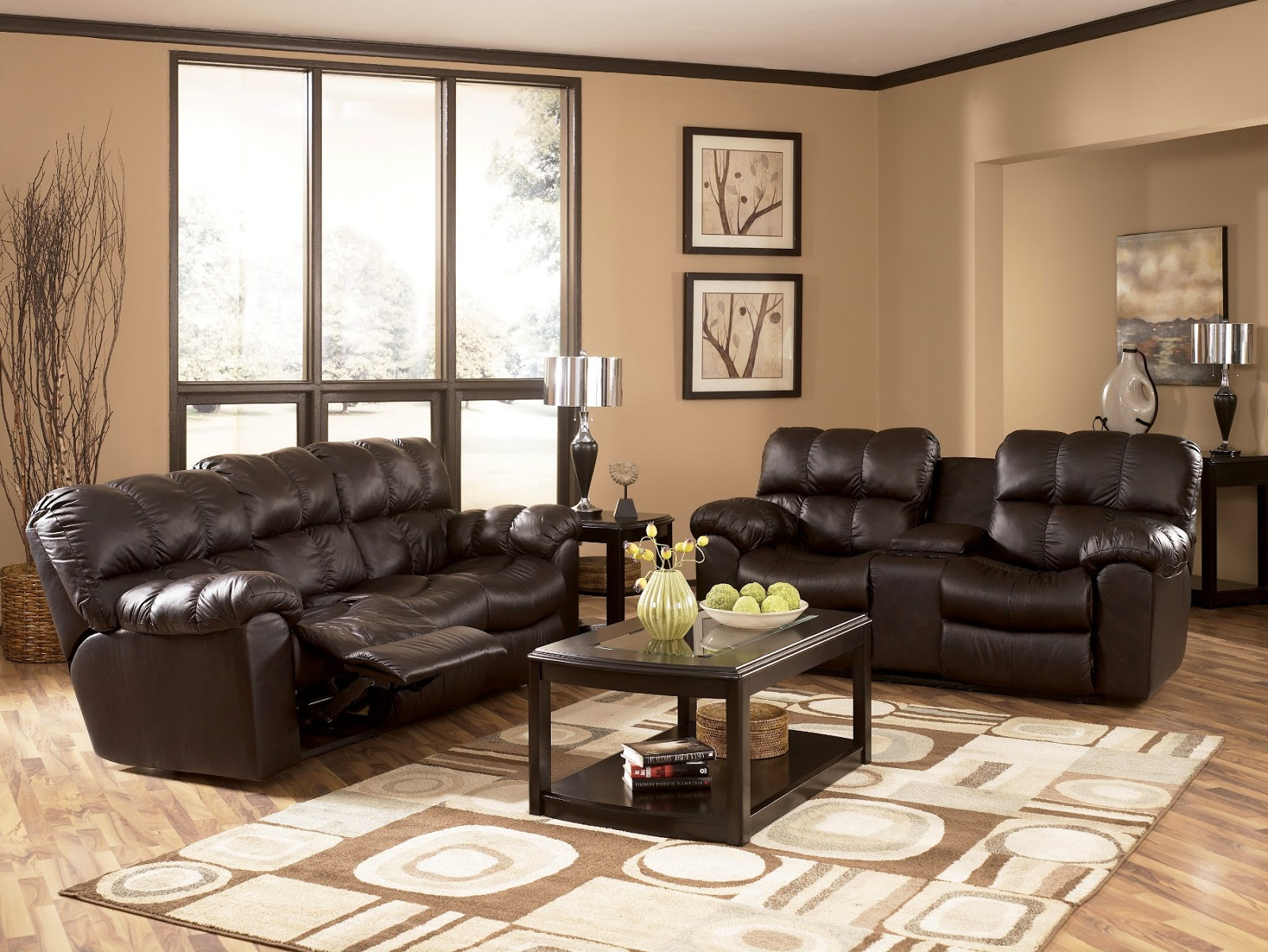 Good brown living room paint with living room tan paint wall interior