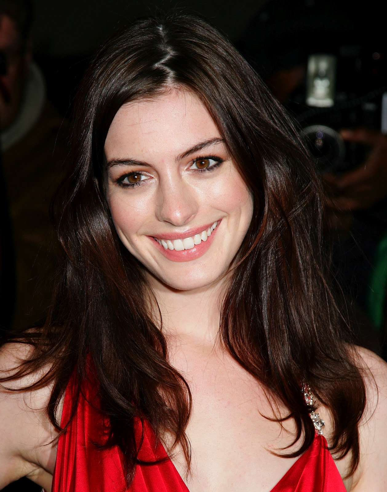 Anne Hathaway Special Pictures (13)