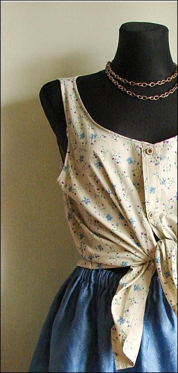 blog-o-szyciu-i-przeróbkach-ubrań-sewing-refashion-koszulka-bluzka-szycie-pomysły-z-męskiej-koszuli