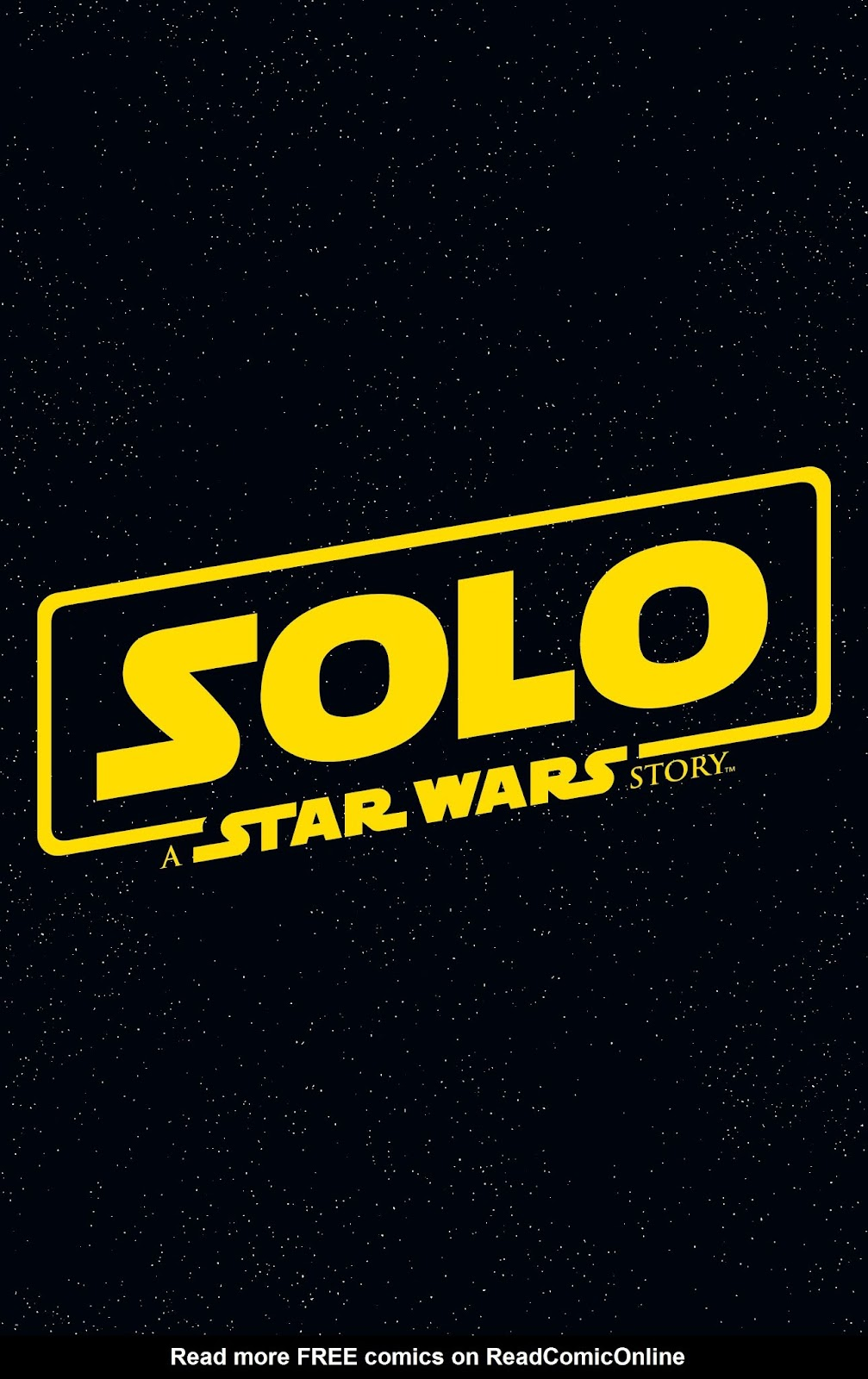 Read online Solo: A Star Wars Story Adaptation comic -  Issue #1 - 3