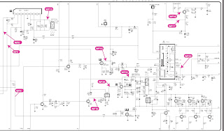 Electro help: LG Flatron C17LC