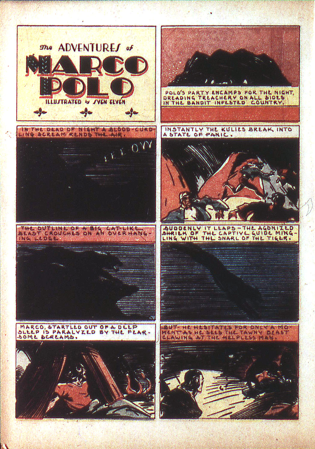 Action Comics (1938) 3 Page 29