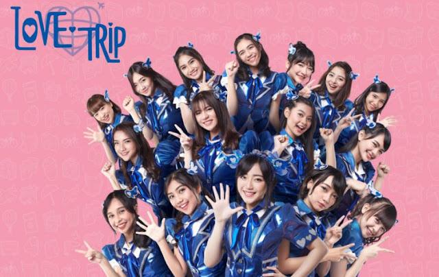 7 Personel JKT48 yang paling bikin cowok baper, followersnya banyak