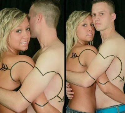 El peor tatuaje de la historia