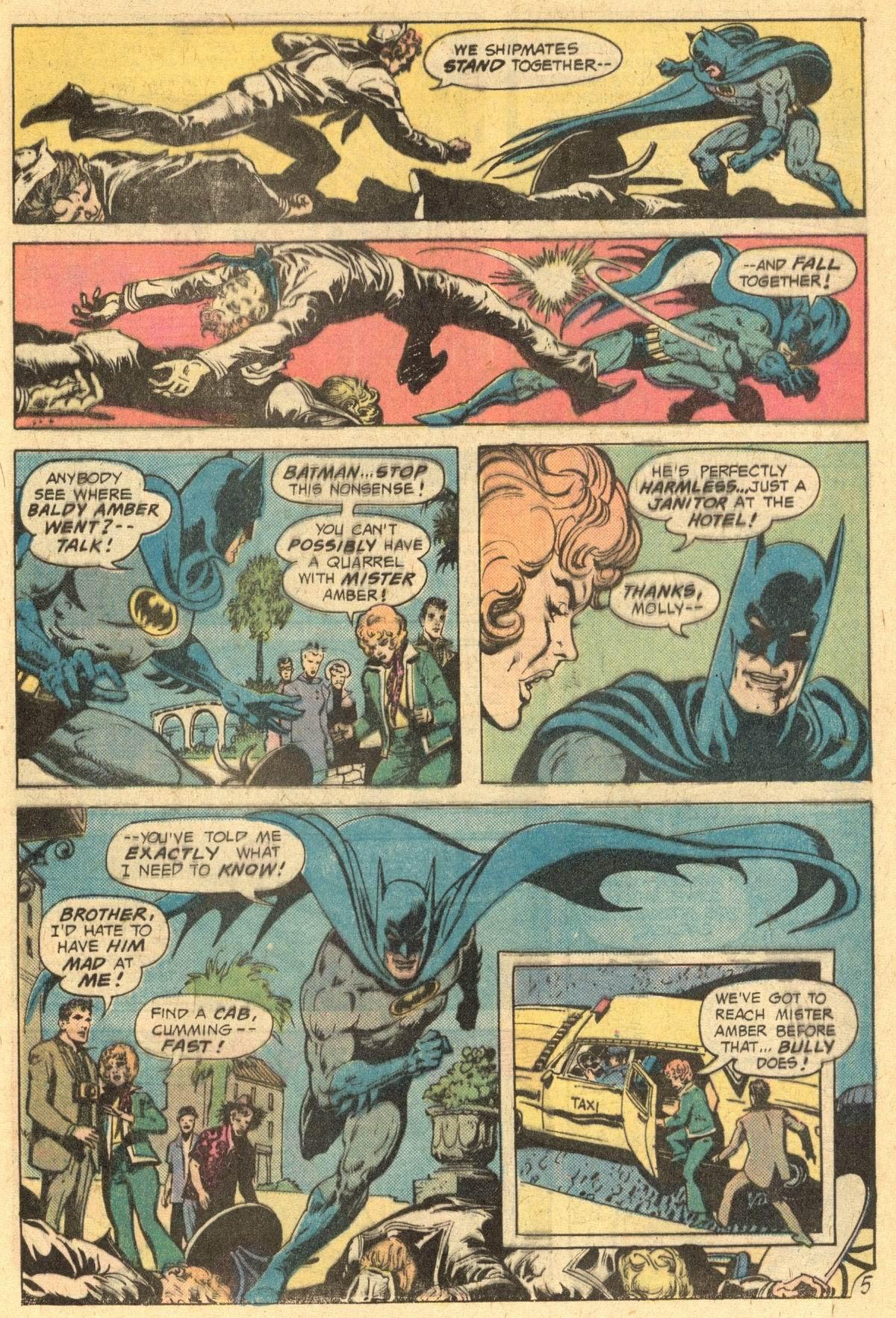 Detective Comics (1937) 451 Page 8