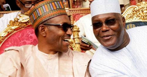 Atiku reveals why Buhari was banned from entering America for 15 years