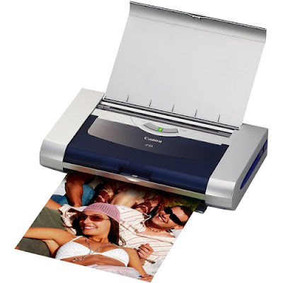 Wireless printing alongside IrDA in addition to optional Bluetooth Canon PIXMA iP90 Driver Downloads