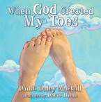When God created My Toes: Book Review