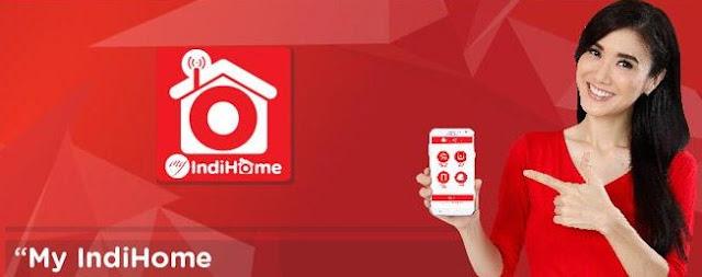 Pendaftaran IndiHome Online