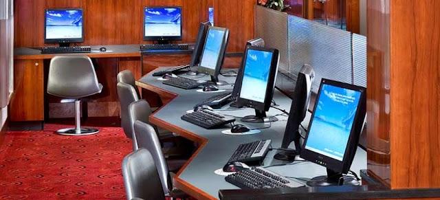 Τα σκουπίδια ενός Ιντερνετ καφέ στο Κουτσοπόδι Αργολίδας αποκάλυψαν το μεγάλο κύκλωμα απατών!
