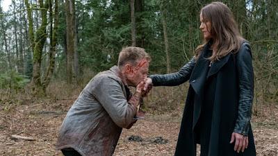 Van Helsing Season 4 Image 27