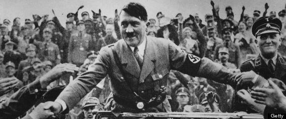 10 lucruri pe care nu le stiai despre Adolf Hitler