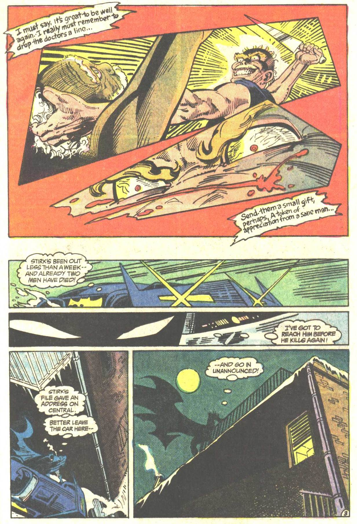 Detective Comics (1937) 593 Page 4