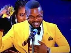 A Short Rhyme For The Nigerian Rapper, Falz by Deji Olaluwe