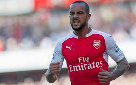 Ian Wright urges Arsenal to accept Everton's £30m bid for Walcott