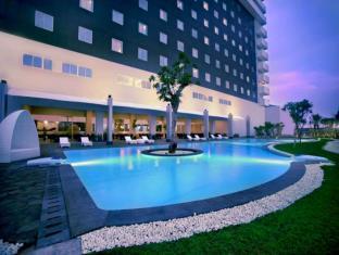Daftar Hotel di Cirebon dengan Tingkat Kepopuleran yang Tinggi