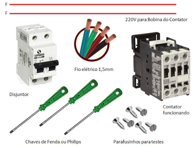 como magnetizar chaves de fenda eletrica e eletricidade