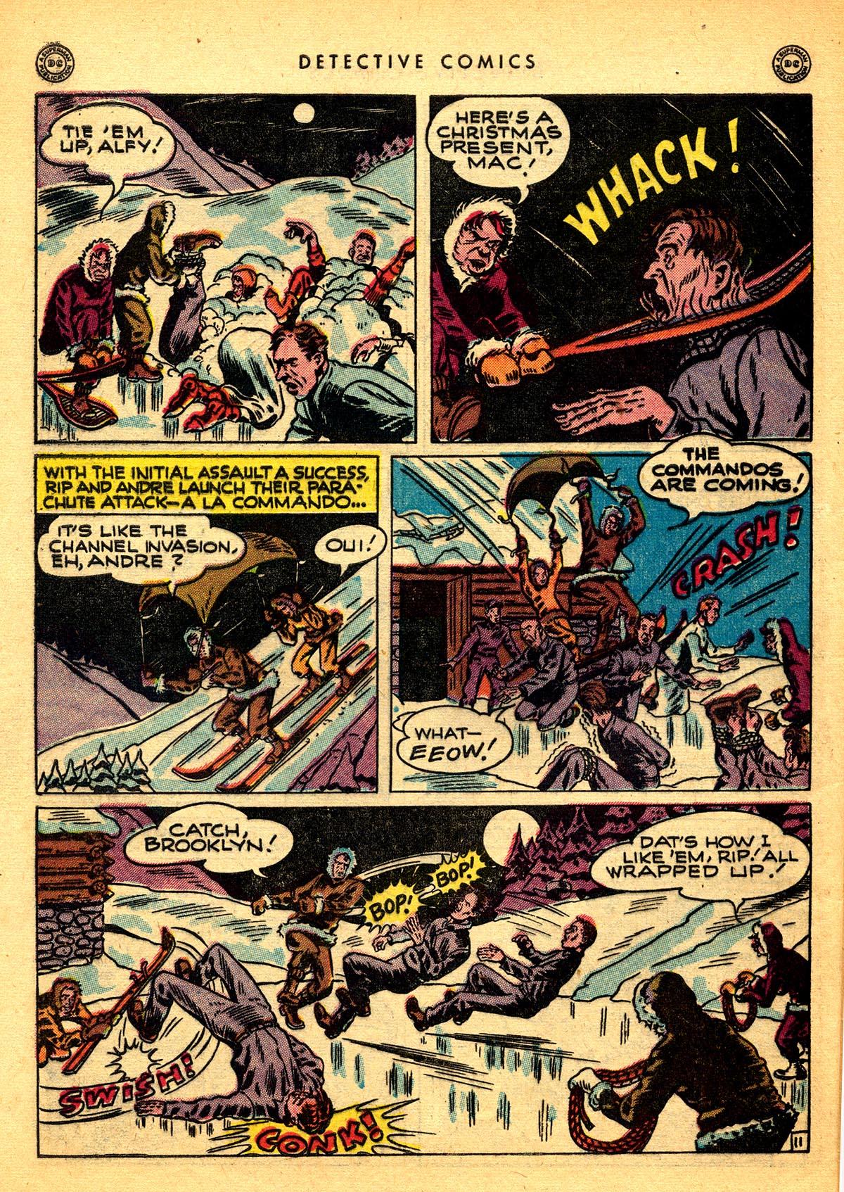 Detective Comics (1937) 120 Page 47