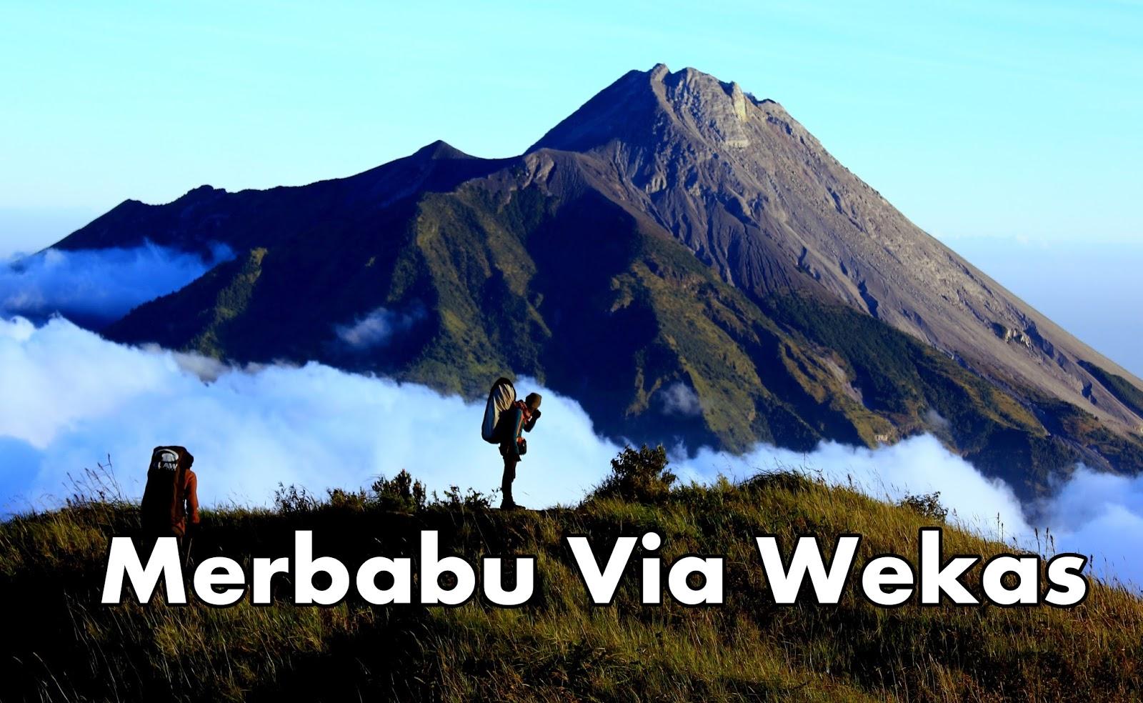 Top Kata Kata Mutiara Gunung Merbabu 2019 Yoweslo