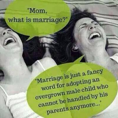 Funny Marriage Joke to Share on Whatsapp Facebook - Whatsapp