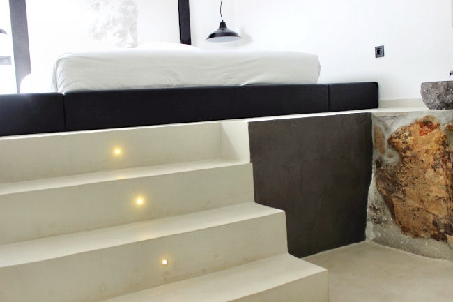 luksuzni hoteli u Grckoj, gde provesti medeni mesec