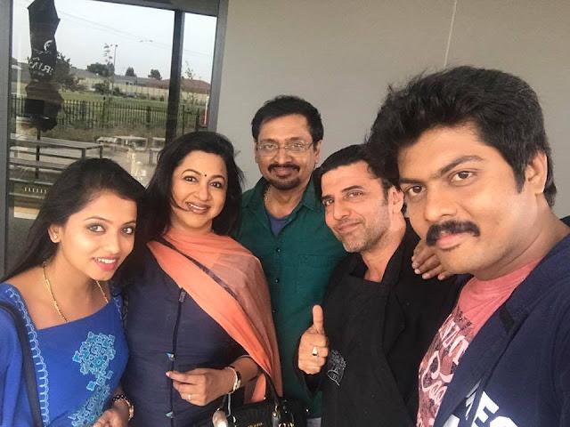 Tamil Serial Beat: Vani Rani serial Wiki - cast, crew, actor