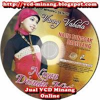 Vanny Vabiola - Nisan Disudu Hati (Album)
