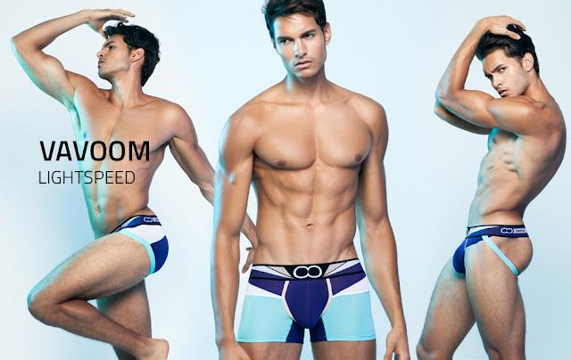 2Eros Vavoom Lightspeed Underwear Gayrado Online Shop