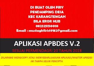 "<img src=""https://2.bp.blogspot.com/-8YACygVr7aM/XJFa_YcaCGI/AAAAAAAAAY8/vpfIenyU1VAzVC46Gz4sA69j3F_KGAodACPcBGAYYCw/s320/aplikasi-apbdes-excel-software-administrasi-desa-full-gratis.webp"" alt=""Aplikasi APBDes Excel, Software Administrasi Desa Full Gratis, Aplikasi Keuangan Desa""/>"