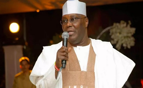 I am ready to sign an undertaking for Nigerians – Atiku Abubakar