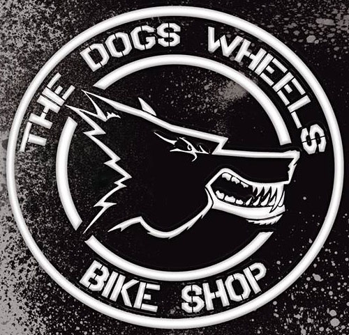 The Dogs Wheels Bicycle Shop Plymouth