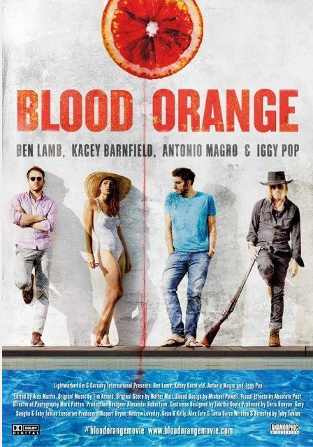 Blood Orange Legendado
