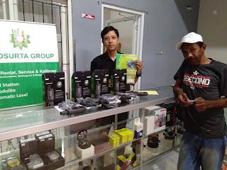 Jual GPS Garmin Etrex 10, Etrex 30X, 73h, 78s, 64s, 64sc, Oregon 750 dan Montana 680 di Kota Makassar