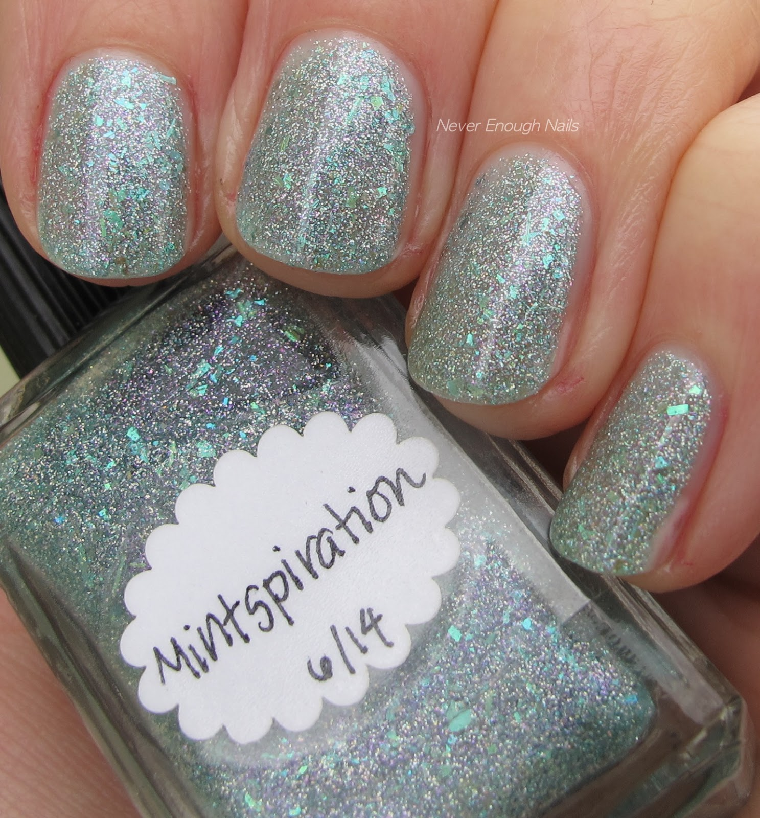 Never Enough Nails: Lynnderella Friday, Vol. 75!