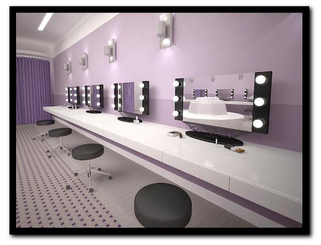 Espelho E Ilumina 231 227 O Para Maquiar Se Tudo De Maquiagem
