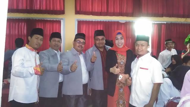ICMI dan MASIKA Kabupaten Resmi Dilantik