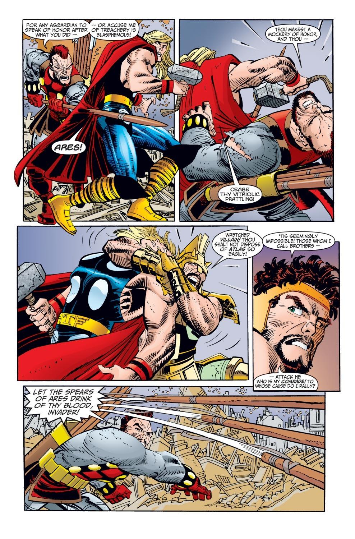 Thor (1998) Issue #7 #8 - English 9