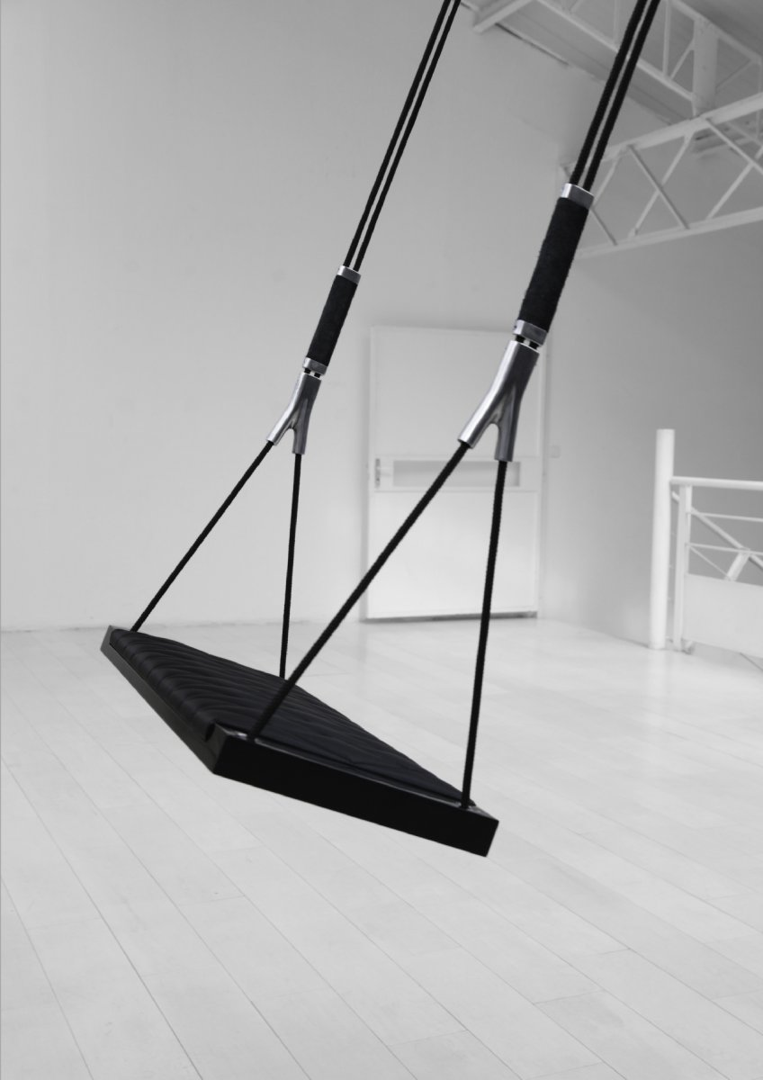 If Its Hip Its Here Archives Svvving A Handmade Luxury Indoor Swing For GrownUps In 19