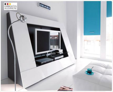 Chez Atlas Meuble Tv Vision Deco By Sofia