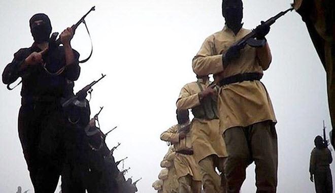 نشاط جماعة داعش الإرهابية فى الفلبين بعد إنسحابها من سوريا والعراق